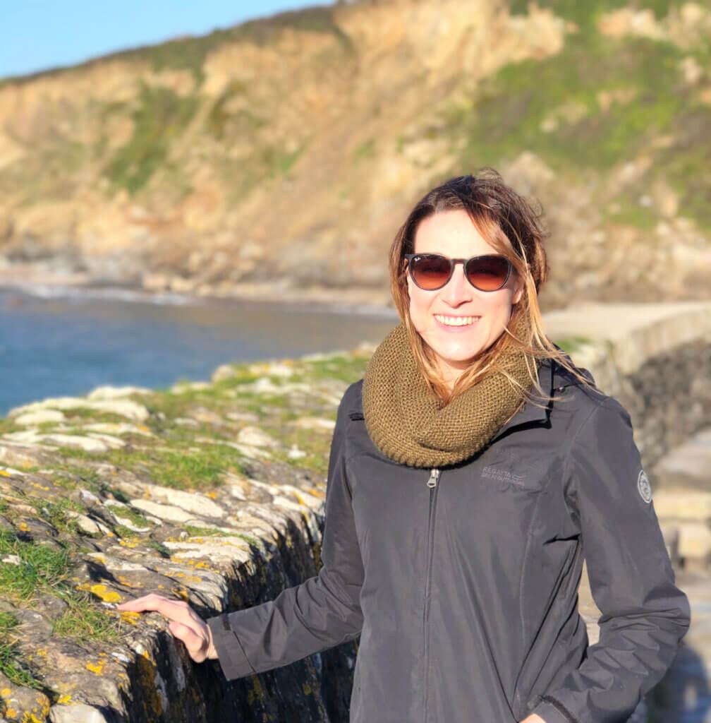Lisa Barnett - Lead Designer - The Glow Studio