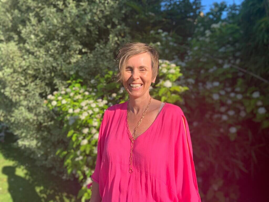 Lisa Lavis