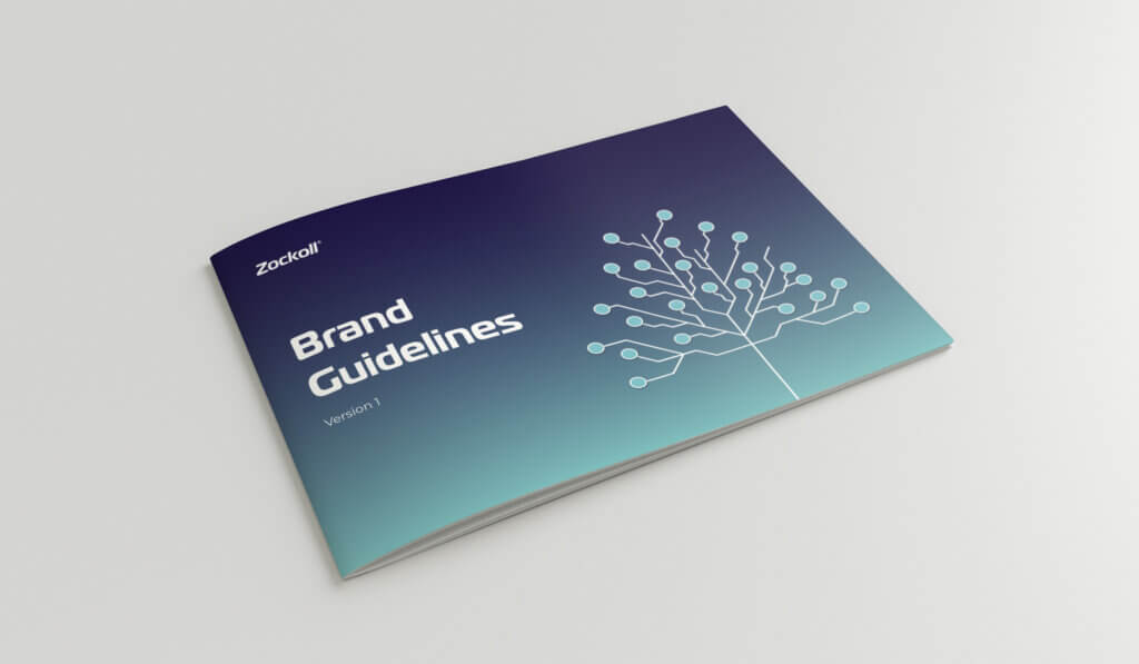 Zockoll Brand Guidelines