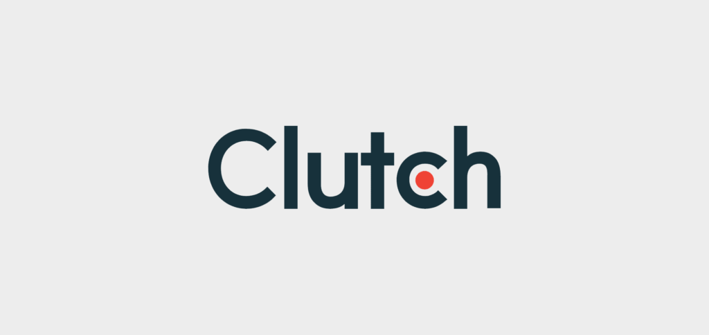 The Glow Studio is 5* rated on Clutch.co
